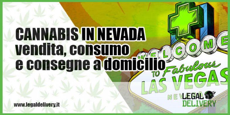 Marijuana legale in nevada legaldelivery blog for Domicilio legale